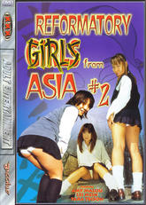Reformatory Girls From Asia #02
