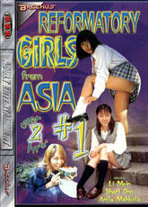 Reformatory Girls From Asia