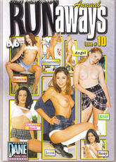 Run Aways Issue #10