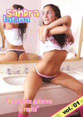 Sandra Latina Vol#01