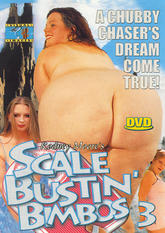Scale Bustin Bimbos #03