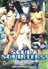 Scuba Squirters