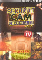 Security Cam Chronicles #05