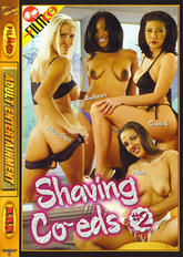 Shaving Co_eds #02