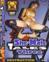 She-Male Tales #03