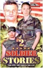 Soldier Stories #02