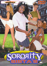 Sorority Sista&#x27;s