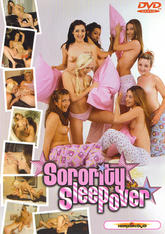 Sorority Sleep Over