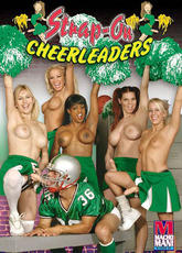 Strap On Cheerleaders