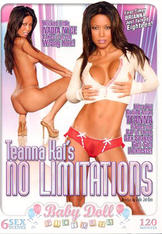 Teanna Kai's No Limitations