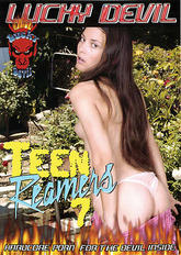 Teen Reamers #07