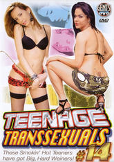 Teenage Transsexuals #14