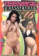 Teenage Transsexuals #16