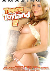 Teens In Toyland #02