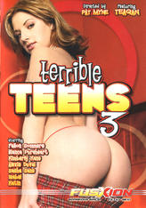 Terrible Teens #03