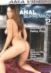 The Anal Supremacy #02