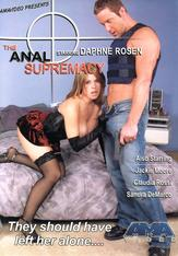 The Anal Supremacy