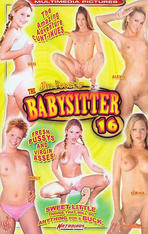 The Babysitter #16