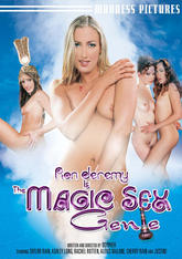 The Magic Sex Genie