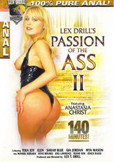 The Passion of The Ass #02