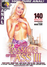 The Passion of The Ass #03