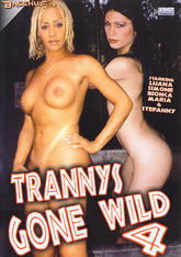 Trannys Gone Wild #04