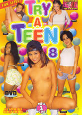 Try A Teen #08