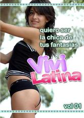 Vivi Latina Vol #01