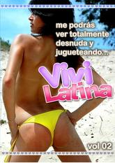 Vivi Latina Vol #02