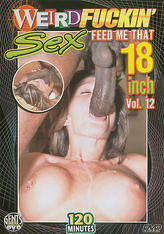Weird Fucking Sex #12