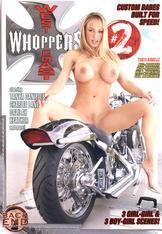 West Coast Whoppers #02