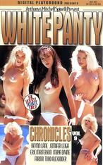 White Panty Chronicles #09