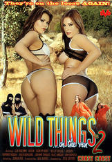 Wild Things On The Run #02