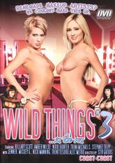 Wild Things On The Run #03