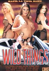 Wild Things On The Run