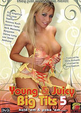 Young & Juicy Big Tits 05