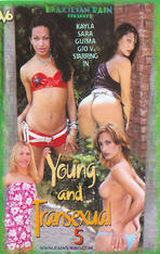 Young & Transexual #05