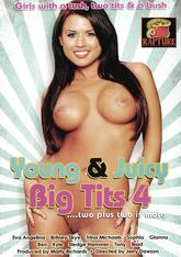 Young and Juicy Big Tits #04