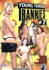 Young Tender Trannies #07